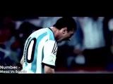 4 гола Месси на Чемпионате мира | Barca Video