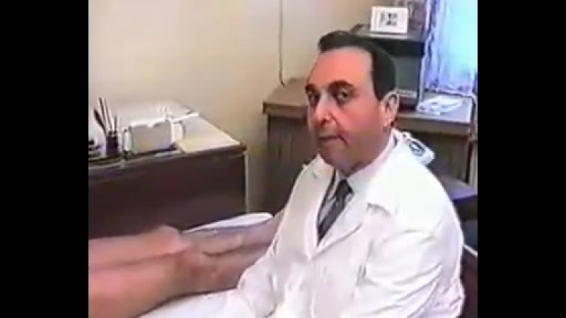 Пропедевтика внутренних болезней ЧелГМА. Часть 3