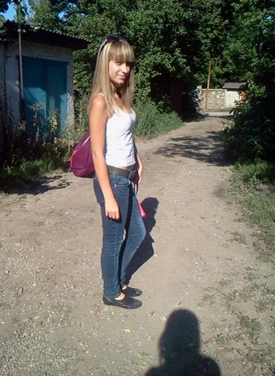 Ксения Моргунова, 19 февраля 1991, Донецк, id193577164