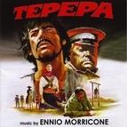 Ennio Morricone альбом Tepepa