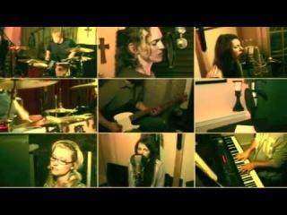WorshipMob - Like An Avalanche (by Joel Houston & Dylan Thomas) Real Live Worship