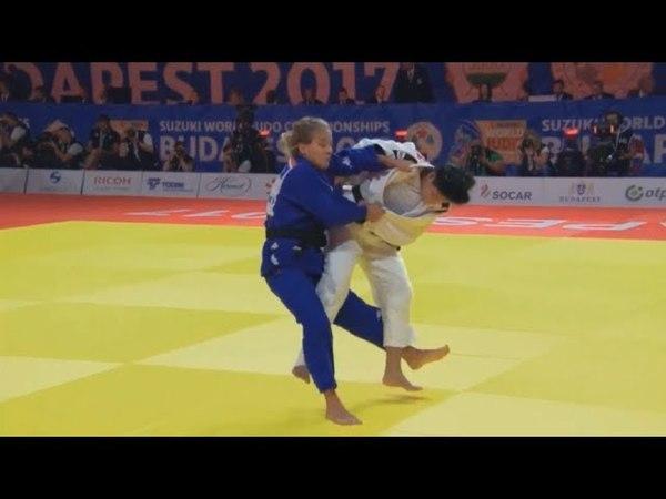 JUDO TOP 6 VİDEO 2018 Shohei Ono vs Rustam Orujov