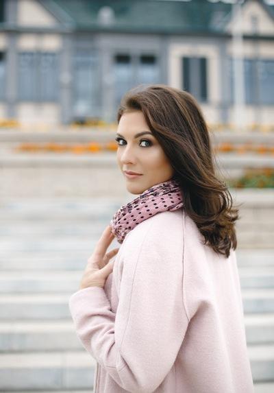 Кристина Стриж