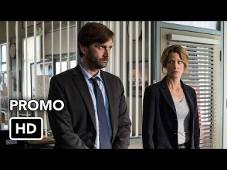 «Грейспойнт» 1 сезон 9 серия (2014) Промо