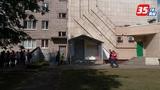 Активный совет жильцов череповецкой многоэтажки сделал её образцовой