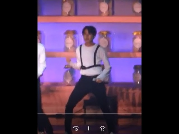Jhope - 'Best of Me' Focus Fancam (BTS 4th Muster - Happy Ever After)