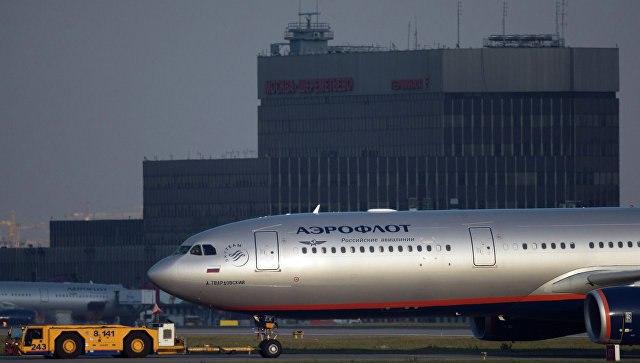 В «Аэрофлоте» прокомментировали процесс получения виз США сотрудниками