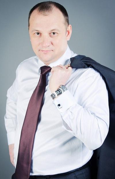 Игорь Селезнев