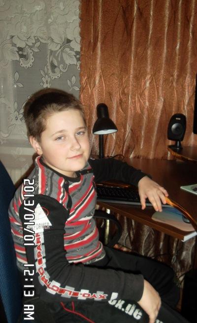 Макс Барановский, 5 марта 1999, Гомель, id196537669