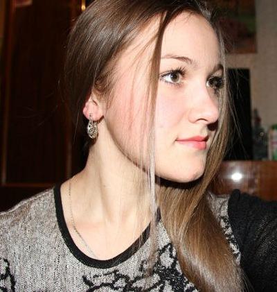 Дарья Бартеньева, 23 мая , Санкт-Петербург, id33171855