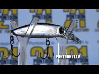 Pontoon21 GagaGoon Lure (111 Doublet-1)