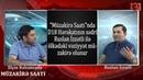 Hakimiyyət Elmar Vəliyevin etdiyi haqsızlıqları İran xətti ilə ört-basdır etdi-Ruslan İzzətli