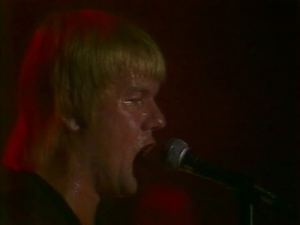 Didier Marouani Paris France Transit - Концерт в Москве 1983 год, стерео звук