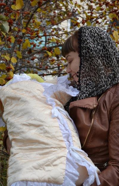 Мария Морозова, 7 июня , Челябинск, id137926866
