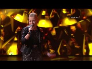 Ты супер!: Александра Черных, 13 лет, Ленинградская область. Между нами любовь