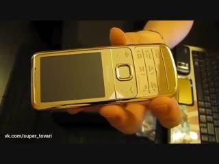 Nokia 6700 + часы Rolex в подарок