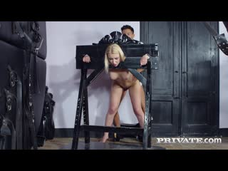 [private] amaris and her bdsm fantasy