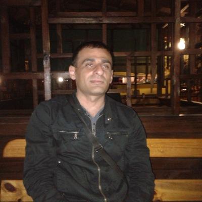 Ваагн Барегамян, 19 января 1980, Мариуполь, id31219758