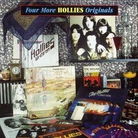 The Hollies альбом Four More Hollies Originals