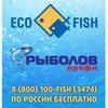 «Рыболов Профи» — Компания «Эко Фиш»
