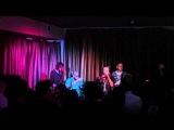 EnotWhyNot - Tainted Love (Gloria Jones cover) Live Roxbury
