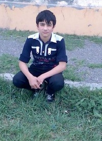 Serif Abdullayev, 17 сентября , Москва, id210508757