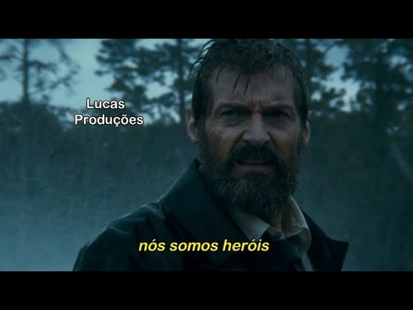Zayde Wølf - Heroes [TraduçãoLegendado] [X-Men]