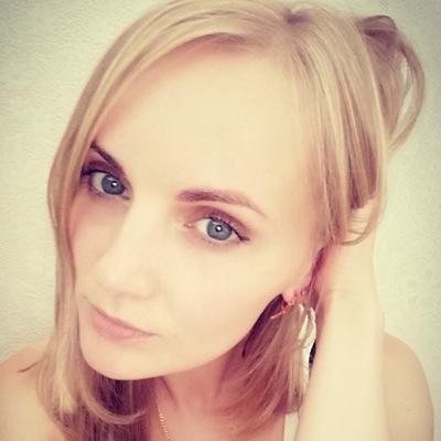 Екатерина Шинкарёва