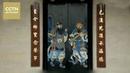 На юге КНР в городе Фошань развивают древнее искусство создания гравюр Age0