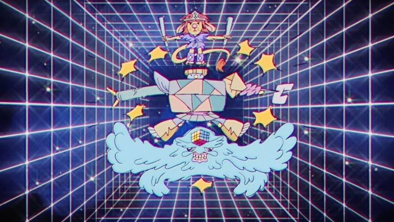 Aesop Rock TOBACCO are Malibu Ken Corn Maze Official Video