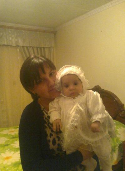 Лиля Герасимова, 6 февраля 1992, Кировское, id139111155