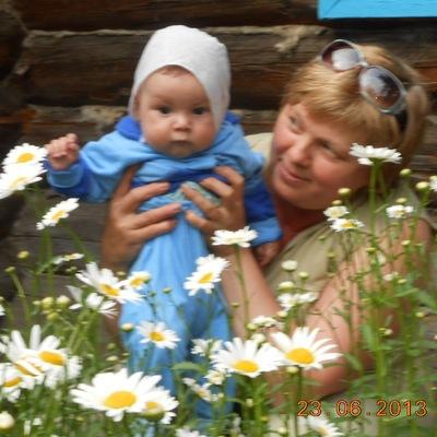 Надежда Пяткова, 18 сентября 1997, Шумиха, id224082222