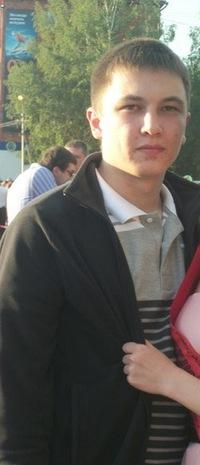 Вадим Шеремет, 17 сентября 1994, Осинники, id115688298