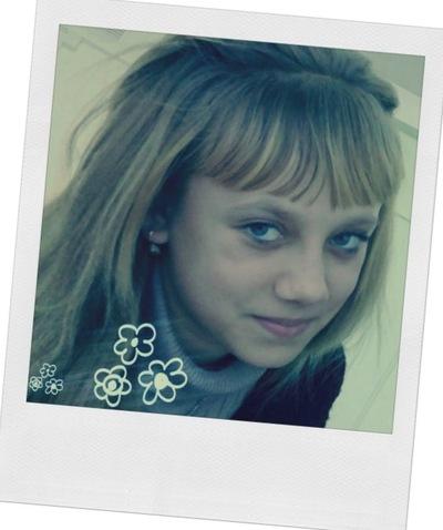 Анастасия Ганенко