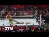 Рестлинг WWE Расплата 2014 - обзор