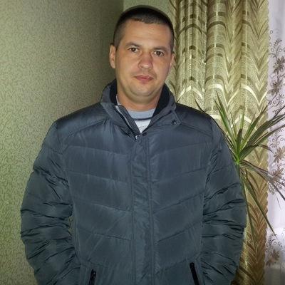 Александр Цебенко, 28 октября 1979, Радомышль, id192495631