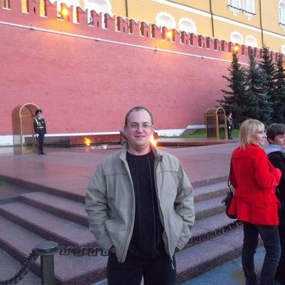 Игорь Шмелёв, 24 июня , Кострома, id148043365