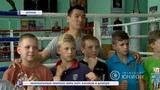 Многократный чемпион мира по кикбоксингу Бату Хасиков встретился с донецкими спортсменами