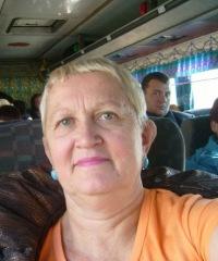 Валентина Прокофьева, 26 марта , Тольятти, id176752843