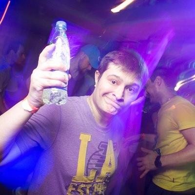 Андрей Дудин