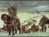Образование. Расселение народов с Севера на Юг. Сергей Лирин