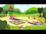 МЛП - Слишком много Пинки Пай (3 сезон, 3 серия)