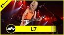 L7 - Pretend We're Dead | Live @ JBTV