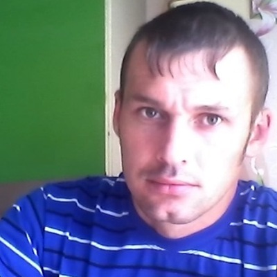 Иван Баркин, 12 декабря 1984, Асбест, id205293423