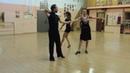 Румба. Начинаем сезон обучения танцу.