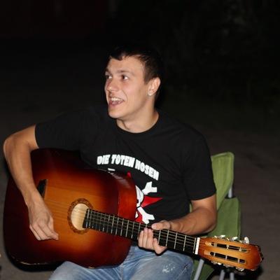 Илья Учанов, 28 августа 1991, Тула, id36672560