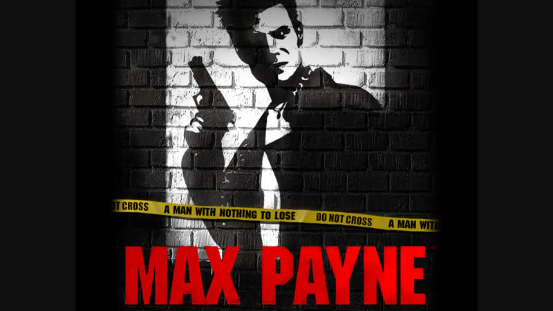 Max Payne 1 Начинаем проходить Шедевр