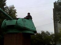 Фарид Алескеров, 1 декабря 1998, Челябинск, id183273225