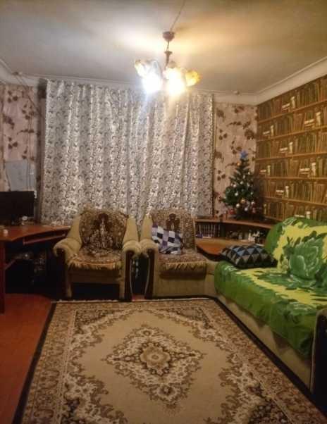 квартира в деревянном доме Дежневцев 14 к5