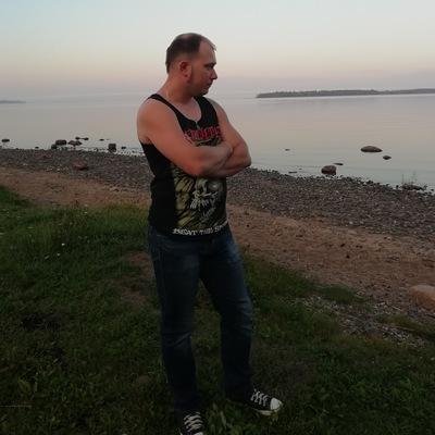Игорь Тепликов